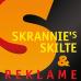 Tøj med tryk - Skrannies Skilte & Reklame
