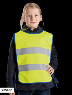 Børne Sikkerhedstøj