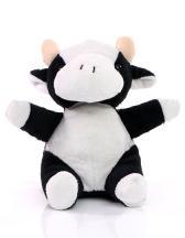 MiniFeet® Plush Cow Cordula