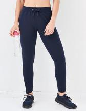 Girlie Cool Tapered Jogpant