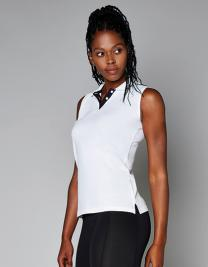 Women´s Classic Fit Proactive Sleeveless Polo