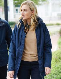Women´s Benson III Breathable 3 in 1 Jacket