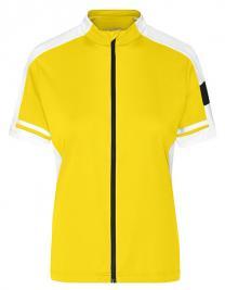 Ladies` Bike-T Full Zip