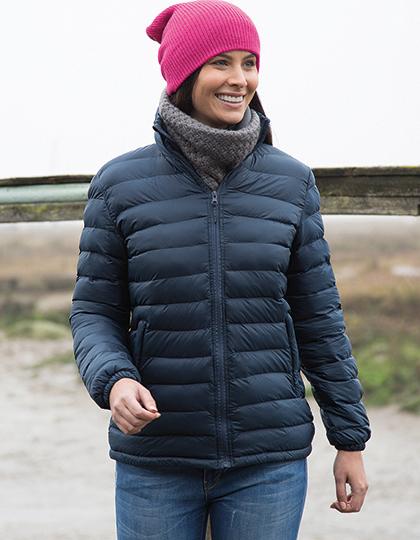 Womens Ice Bird Padded Jacket